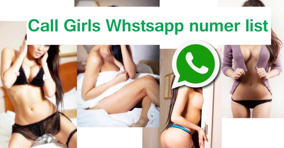 Delhi Call Girls WhatsApp numbers