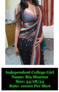 College Girls Escorts in delhi
