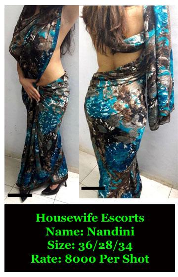 Housewife Escorts In delhi