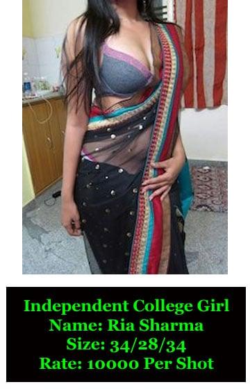 College Girls Escorts in delhi