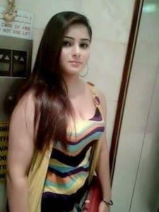 Rohini Escorts