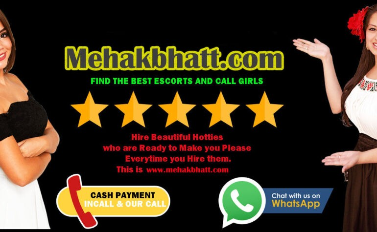 5 Reasons Why Escorts Prefer In call Services!
